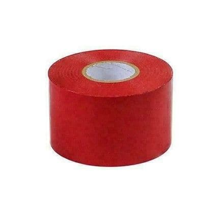 Empire Tapes PVC Boxing Glove Tape Red-50mm